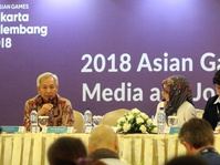 Wacana Libur Sekolah dan Perkantoran Saat Asian Games Masih Dikaji