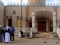 Asal-Usul Mengapa Sinai Menjadi Sarang Teroris