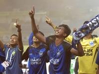 Live Streaming Indosiar Bhayangkara FC vs PSIS Sabtu 20 Januari