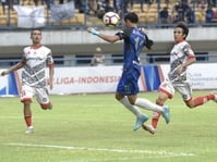 Hasil PSIS vs Martapura FC Skor 4-4: Laga Berlanjut ke Extra Time