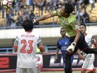 Hasil PSIS vs Martapura FC: 8 Gol Tercipta di Akhir Babak Kedua