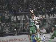 Hasil PSMS vs Persebaya: 4 Gol di Babak Pertama