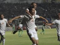 Hasil PSMS vs Persebaya Skor Akhir 2-3: Bajul Ijo Juara Liga 2