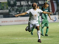 Hasil Piala Presiden: Persebaya Kalahkan Perseru Serui
