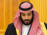 Putra Mahkota Saudi Gelar Kunjungan Temui Pemimpin Gereja Anglikan