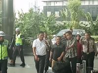 4 Orang Terjerat OTT Jambi Sudah Tiba di KPK