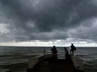 Badai Dahlia: Jakarta-Jawa Barat Siaga Hujan Lebat & Angin Kencang