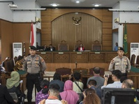 Praperadilan Setnov Diklaim Tak Terganggu Mundurnya 2 Pengacara