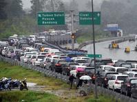 YLKI Tuntut BPJT Berani Terapkan Sistem Penutupan Gerbang Tol