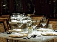 Narasi Nusantara di Restoran Bintang Lima