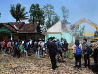 SP 1 Tahap Kedua Ditolak Warga Terdampak Bandara Kulon Progo