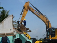 Konsinyasi Selesai, Pemerataan Lahan Bandara Kulon Progo Dilanjut