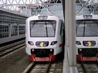 Kereta Bandara Soetta: Lalin di Sekitar Stasiun Sudirman Dialihkan