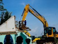 Warga Kukuh Tolak Bandara Kulon Progo Pasca-Pertemuan dengan AP 1