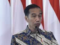 Jokowi Masuk Daftar Pemimpin Dunia Paling Dibicarakan di Twitter