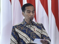 Jokowi Bersama CEO Muda Dorong Wirausaha Baru Berkiprah di EW!