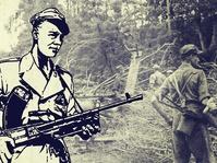 Brutalnya Tentara Belanda Membantai Penduduk Desa di Karawang