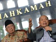 KPK Tunggu Keputusan Dewan Etik MK Soal Lobi Arief Hidayat ke DPR