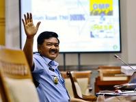 Prospek Pengadilan Sipil untuk Tentara Bermasalah