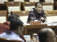 PDIP Akui Pertemuan Arief dan Komisi III Sebelum Pemilihan