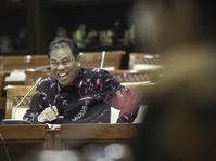1 Pimpinan Komisi III Tak Mau Diperiksa Soal Kasus Arief Hidayat