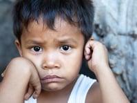 Penggusuran & Terpaksa Pindah Rumah Membuat Anak-Anak Trauma