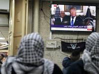 Menlu Negara-Negara Arab Desak AS Cabut Keputusan Soal Yerusalem