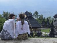 BPS: Wisata Bali Mulai Bangkit Tapi Belum Pulih