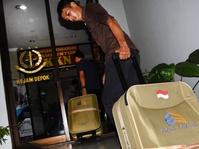 Polisi Limpahkan 807 Bukti Kasus First Travel ke Kejari Depok