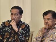 Jokowi Beri Ucapan Selamat Hari Ibu untuk Mama-Mama Papua