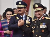 DPR Siap Revisi UU Peradilan Militer untuk Hukum Kejahatan Aparat
