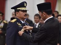 Kapan Jokowi Menepati Janji Mereformasi Peradilan Militer?