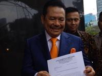 Otto Hasibuan Kritik Sikap KPK di Kasus Fredrich Yunadi