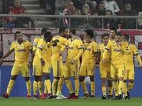 Hasil Bologna vs Juventus Skor Akhir 0-3