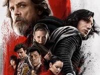 'Star Wars: The Last Jedi': Bukan Cuma Jualan Laga