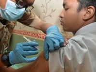 Penyakit Difteri: Pemerintah Jamin Ketersediaan Vaksin di Puskesmas