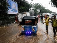 DinasSDADKI: Jumlah Pompa Air di Jakarta yang Rusak Cuma 5 Persen