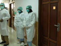 Marak Penyakit Difteri, Banyak Warga Aceh Minta Imunisasi