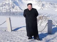 Ahli Hukum: Kim Jong-un Harus Diadili atas Kejahatan Kemanusiaan