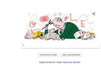 Max Born Ahli Mekanika Kuantum Diabadikan di Google Doodle Hari Ini