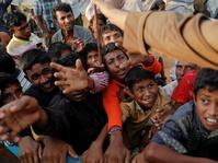 Rencana Kepulangan Pengungsi Rohingya dalam Bayang-Bayang Trauma
