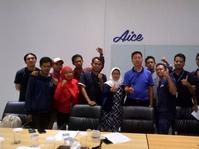 Produsen Es Krim Aice Kabulkan Seluruh Tuntutan Buruh