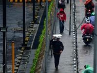 Masyarakat Yogya Diimbau Waspada Potensi Hujan dan Angin Kencang