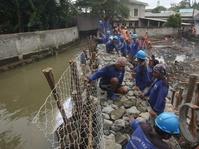 Banjir Jakarta: Jokowi Minta Pemprov DKI Cepat Lakukan Pencegahan