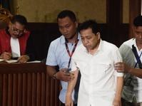 Sidang Praperadilan Setya Novanto Ditunda 30 Menit Siapkan Putusan
