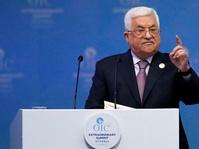 Mahmoud Abbas Serukan Uni Eropa Akui Negara Palestina Secara Resmi