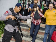 BNN: Bila Ada Warga Rusun Terbukti Konsumsi Narkoba akan Diusir
