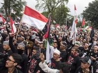 PPP Minta Kadernya Ikut Aksi Bela Palestina Hari Ini di Jakarta