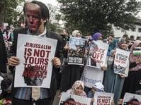 Menteri Agama Dukung Aksi Bela Palestina pada 17 Desember di Monas