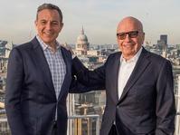 Disney Dapat Film Marvel & Star Wars Usai Beli Aset Fox $52 Miliar